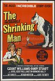 incredibale shrinking man